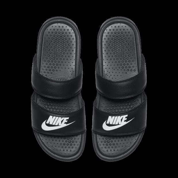 Nike Benassi Duo Ultra Slide Women's
