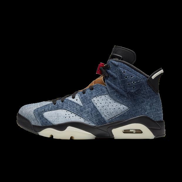 Nike Air Jordan 6 Retro Men's Shoe