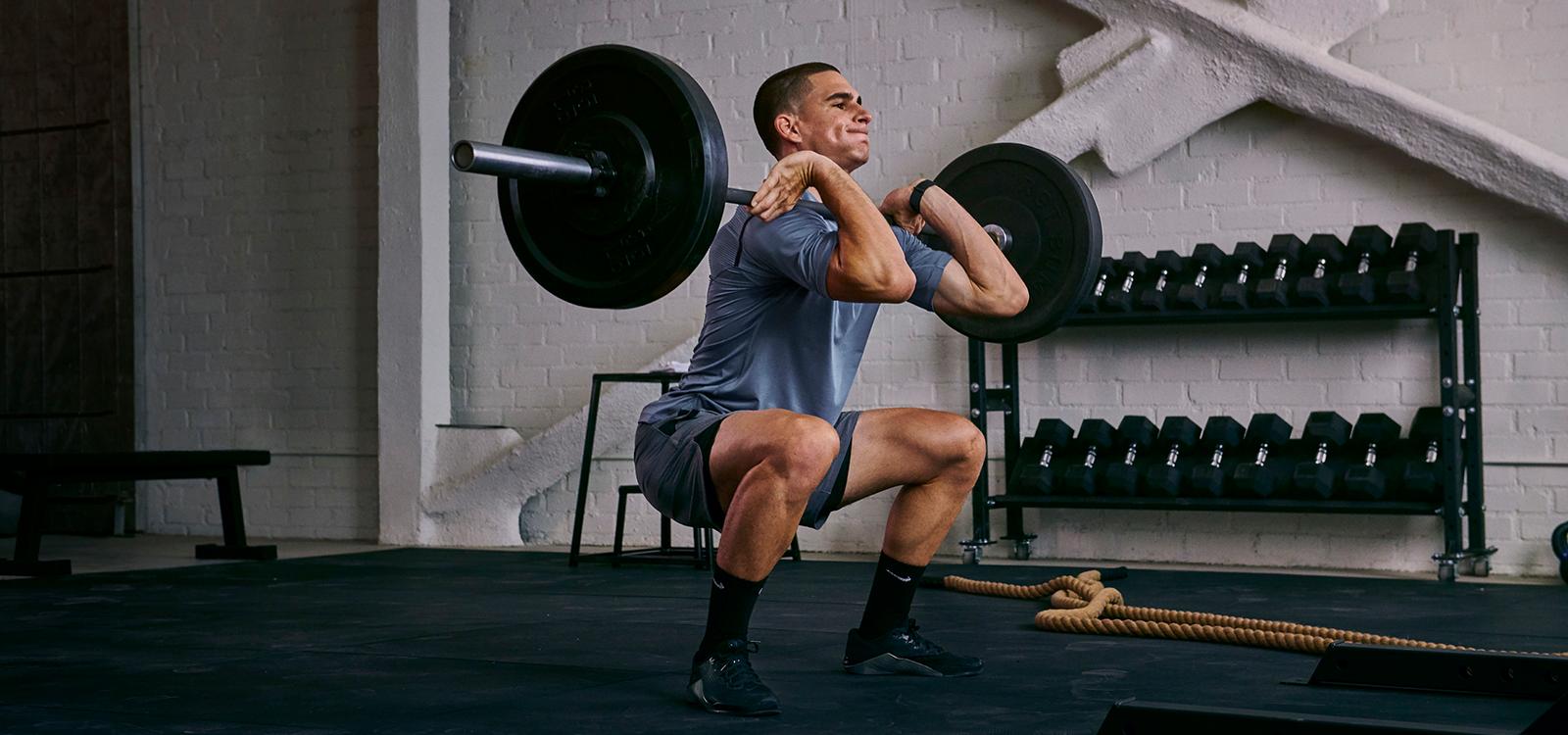 Men's Gym \u0026 Training Products | Nike HK